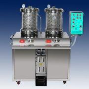 微压循环2+1煎药包装机